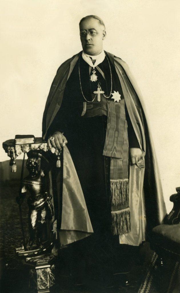 Biskup Josip Marija Carević